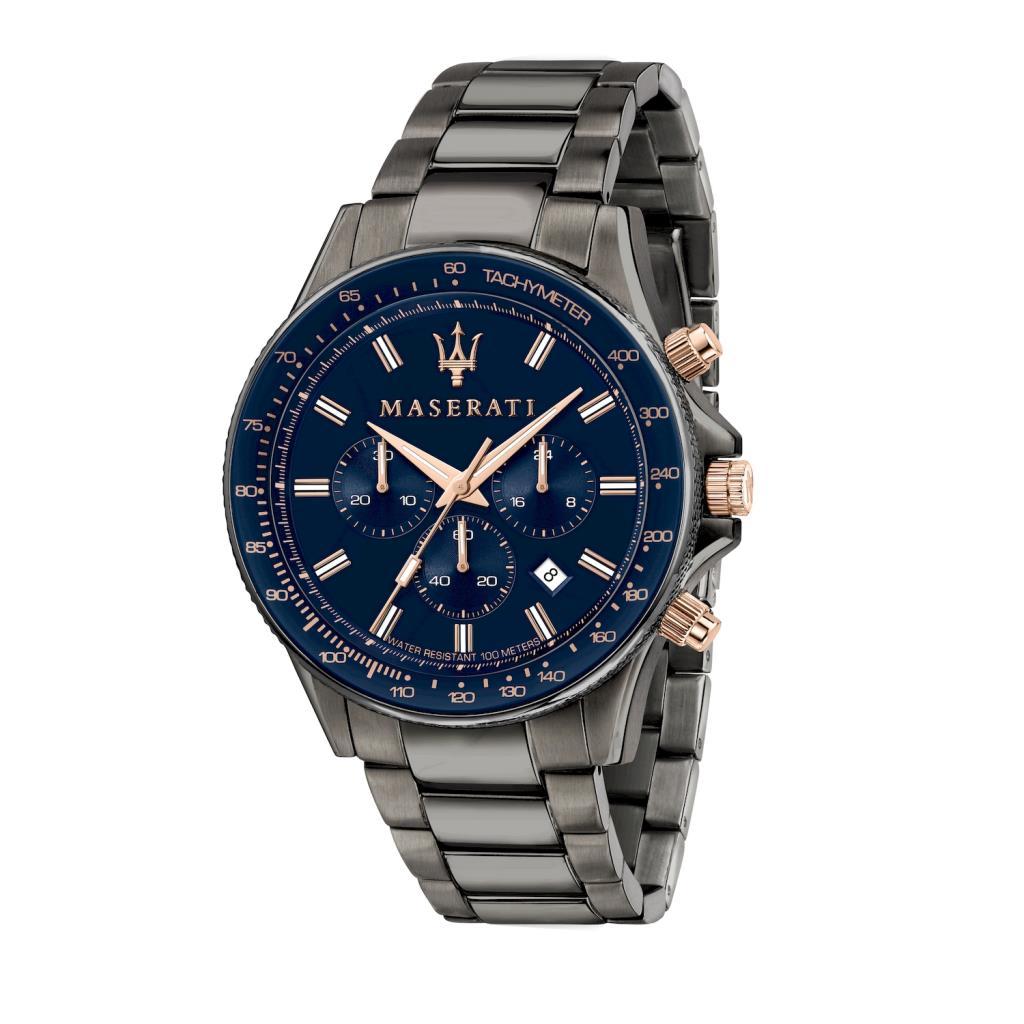 Orologio Maserati - Sfida Ref. R8873640001 - MASERATI
