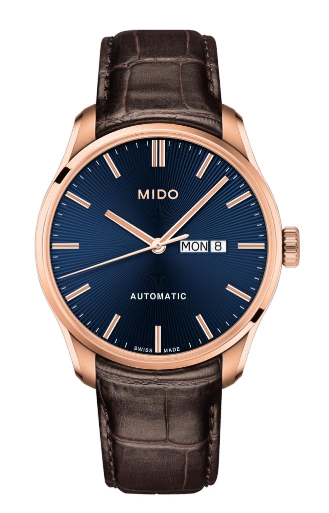 OROLOGIO MIDO - BELLUNA II Ref. M0246303604100 - MIDO
