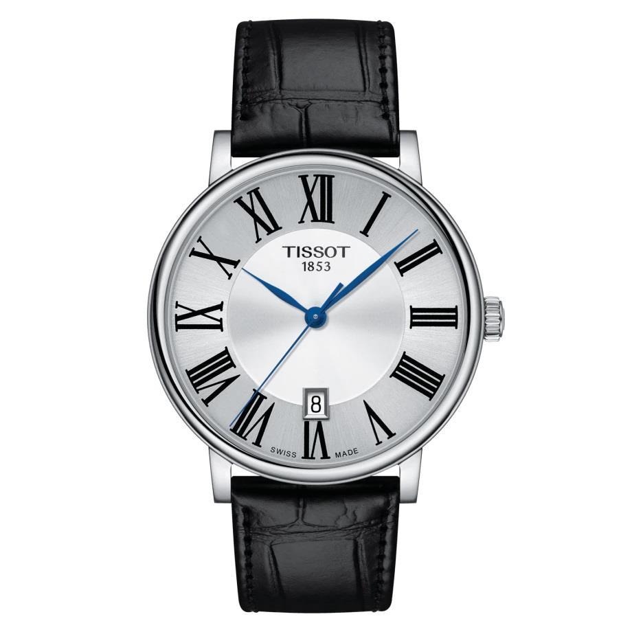 Orologio Tissot - Carson Premium Ref. T1224101603300 - TISSOT