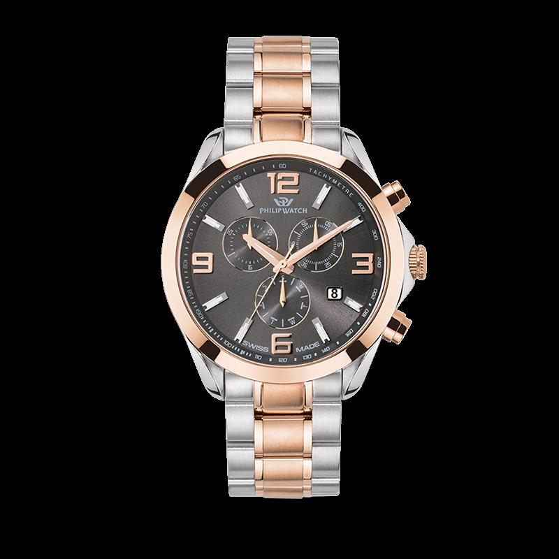 Orologio Philip Watch - Blaze Uomo Ref. R8273665001 - PHILIP WATCH