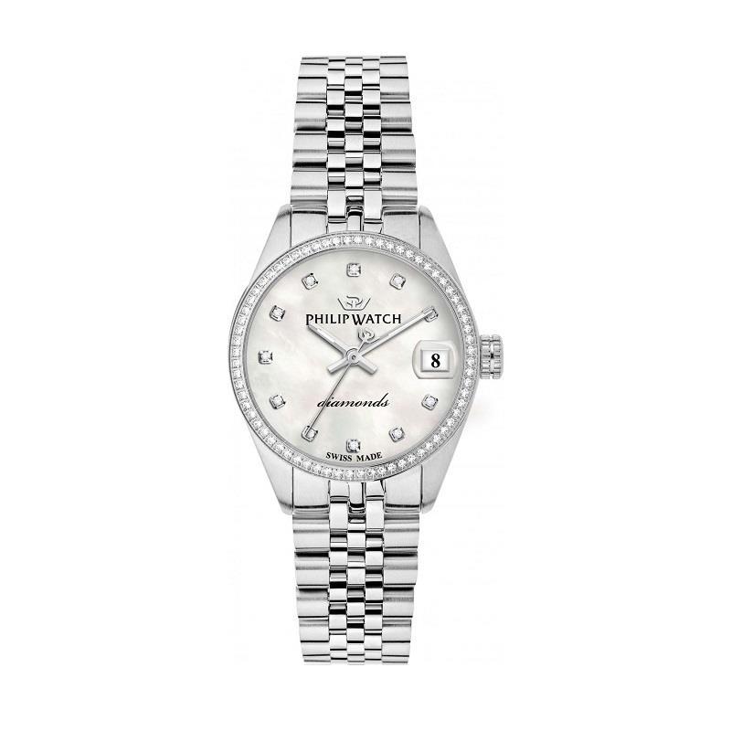 Orologio Philip Watch - Caribe Ref. R8253597545 - PHILIP WATCH