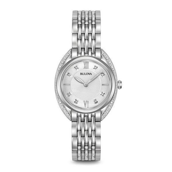 Orologio Bulova - Classic Diamond Ref. 96R212 - BULOVA