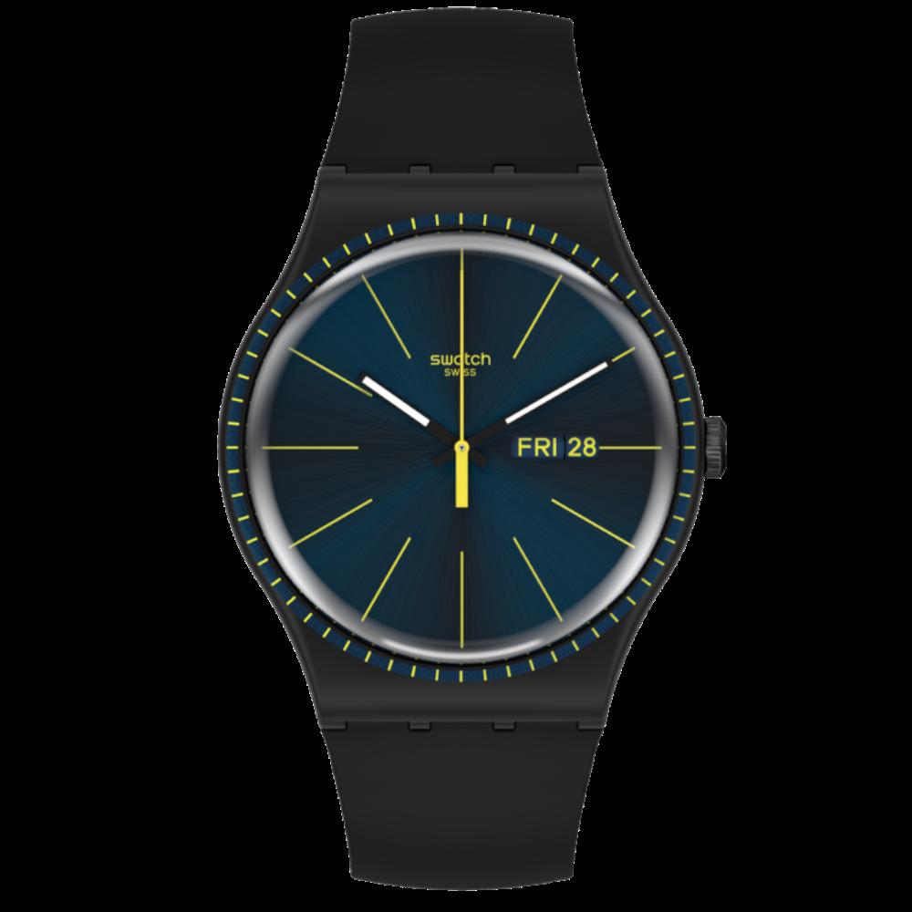 Orologio Swatch - Black Rails Ref. SUOB731 - SWATCH