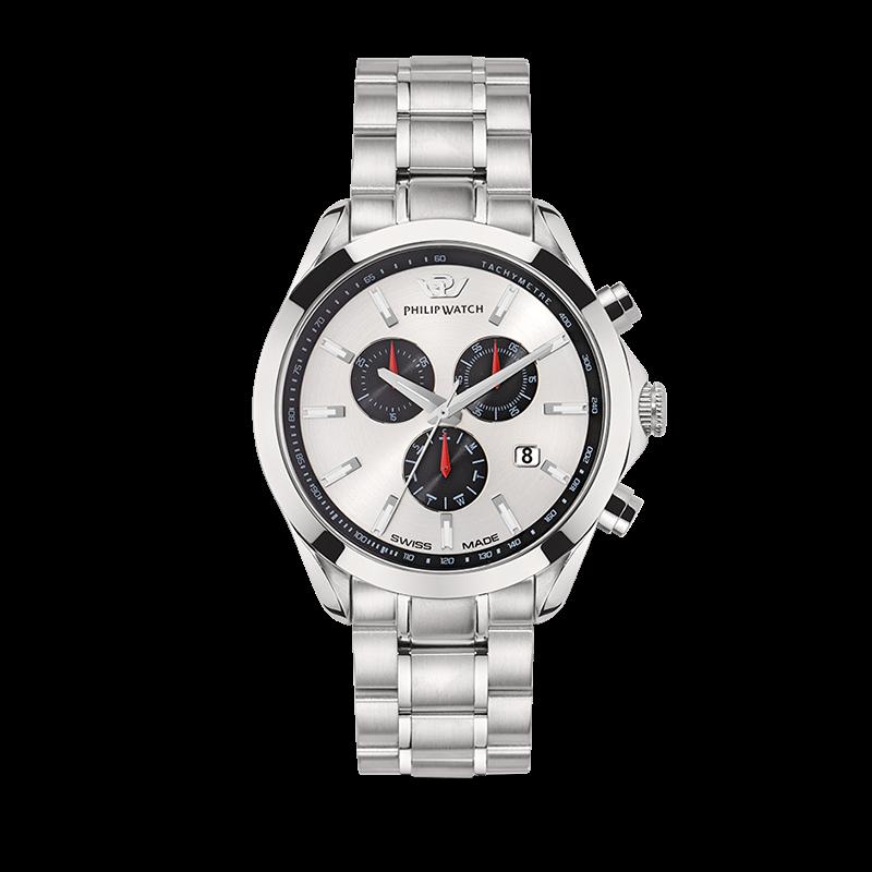Orologio Philip Watch - Blaze Uomo Ref. R8273665003 - PHILIP WATCH