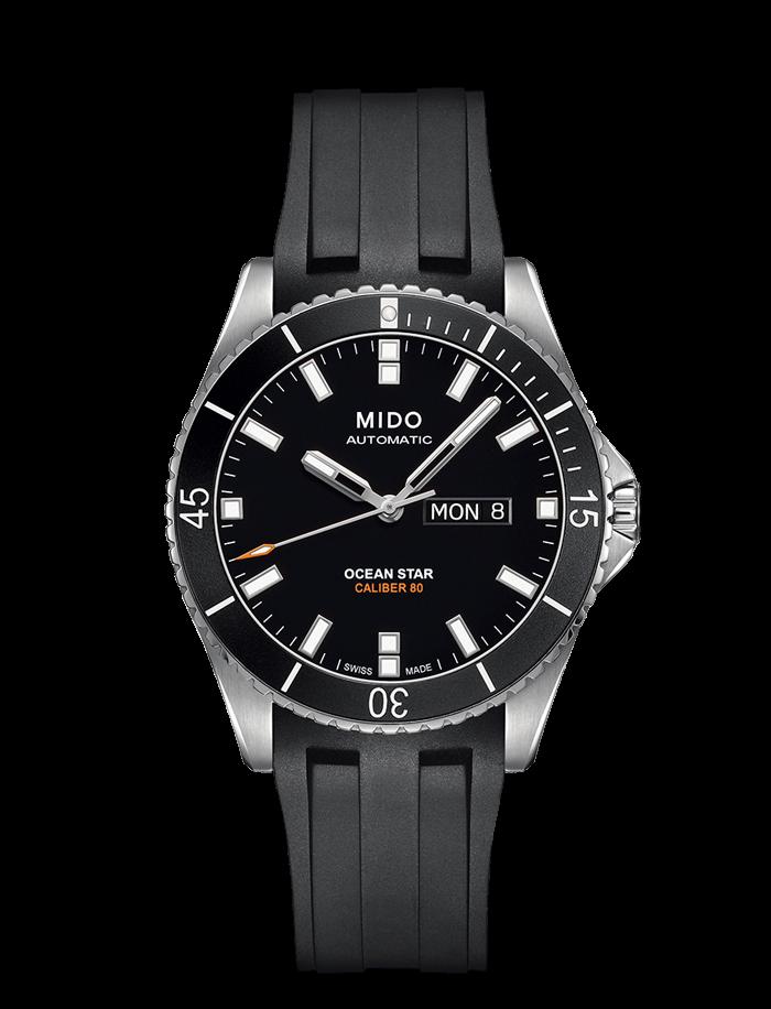 OROLOGIO MIDO - OCEAN STAR Ref. M0264301705100 - MIDO