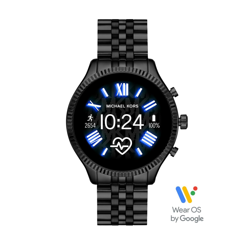 Smartwatch Michael Kors GEN 5 - Lexington Ref. MKT5096 - MICHAEL KORS