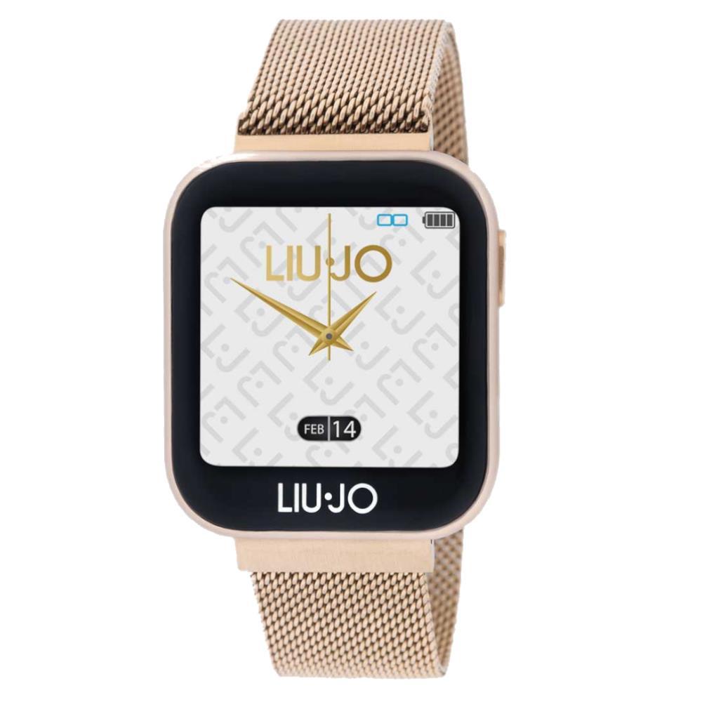 Smartwatch Liu Jo - Luxury Collection Gold Rose Ref. SWLJ002 - LIU-JO