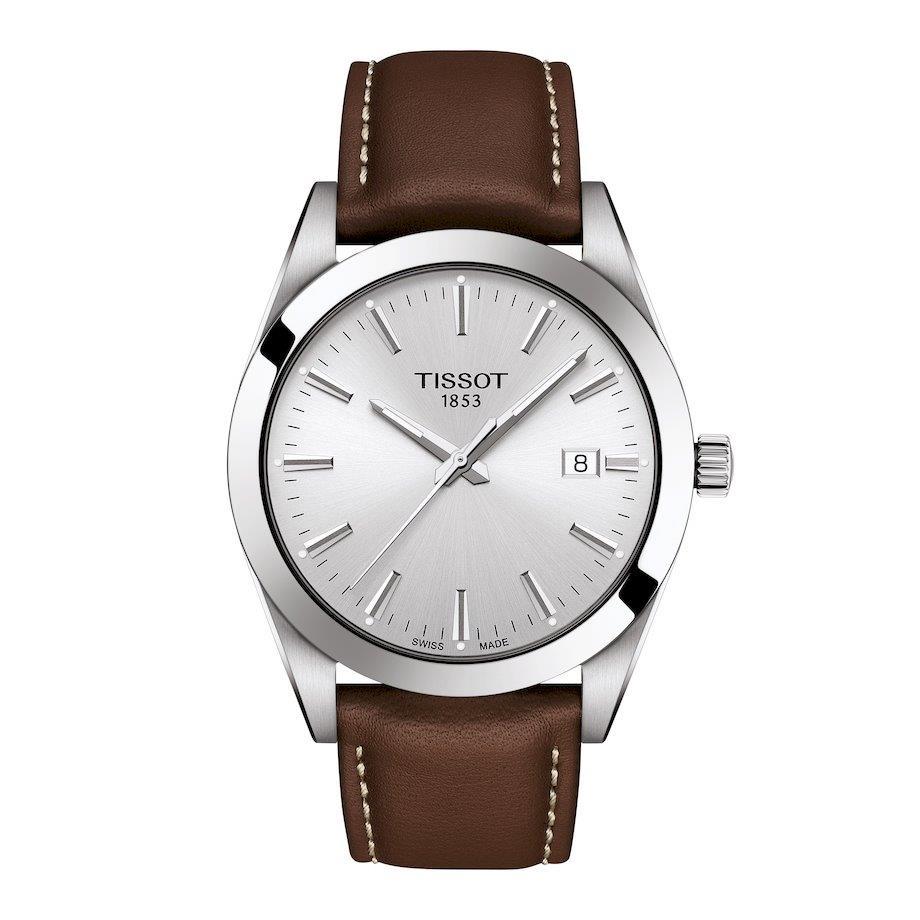 Orologio Tissot - Gentleman Ref. T1274101603100 - TISSOT