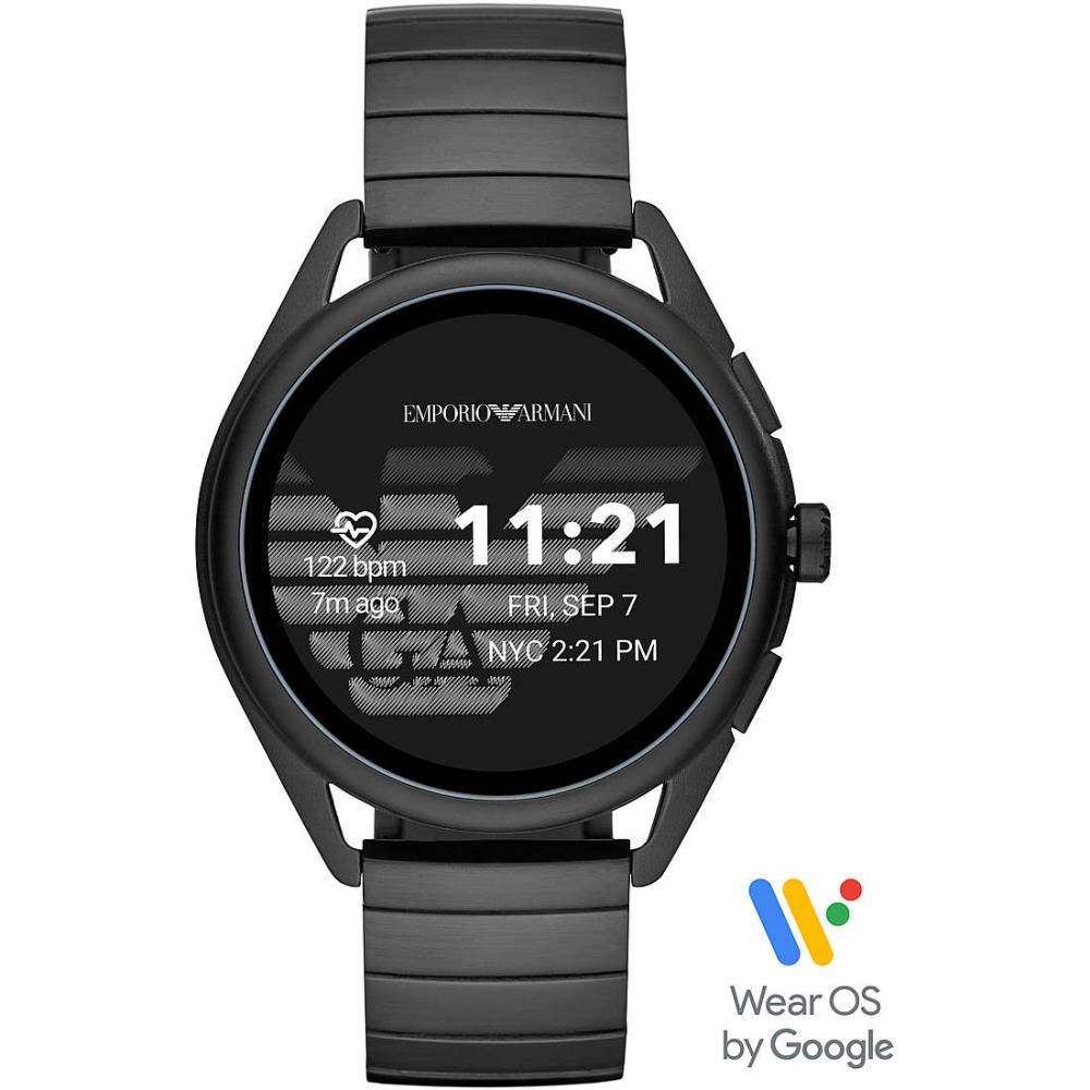 Smartwatch Emporio Armani GEN 5- Ref. ART5020 - ARMANI