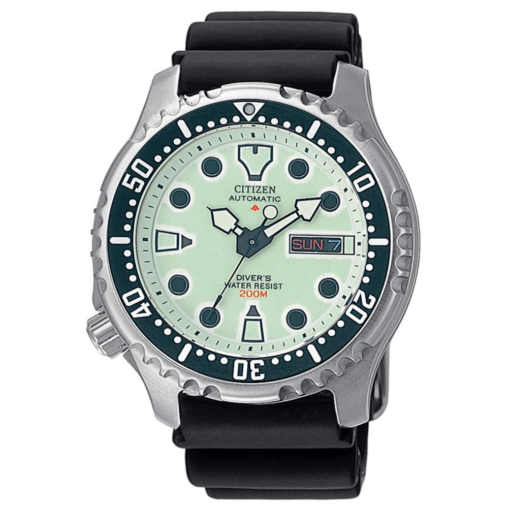 Orologio Citizen - Diver's Automatic 200 mt Ref. NY0040-09W - CITIZEN