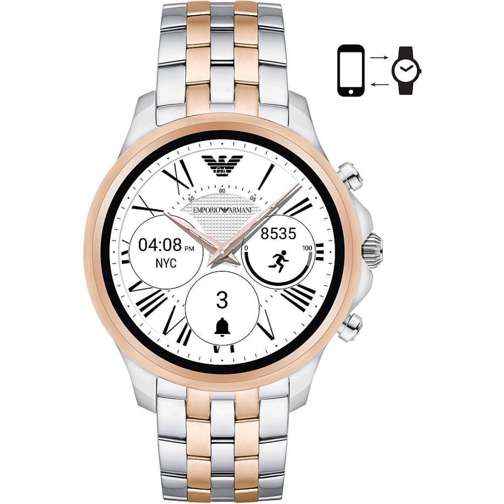 Smartwatch Emporio Armani - Ref. ART5001 - ARMANI