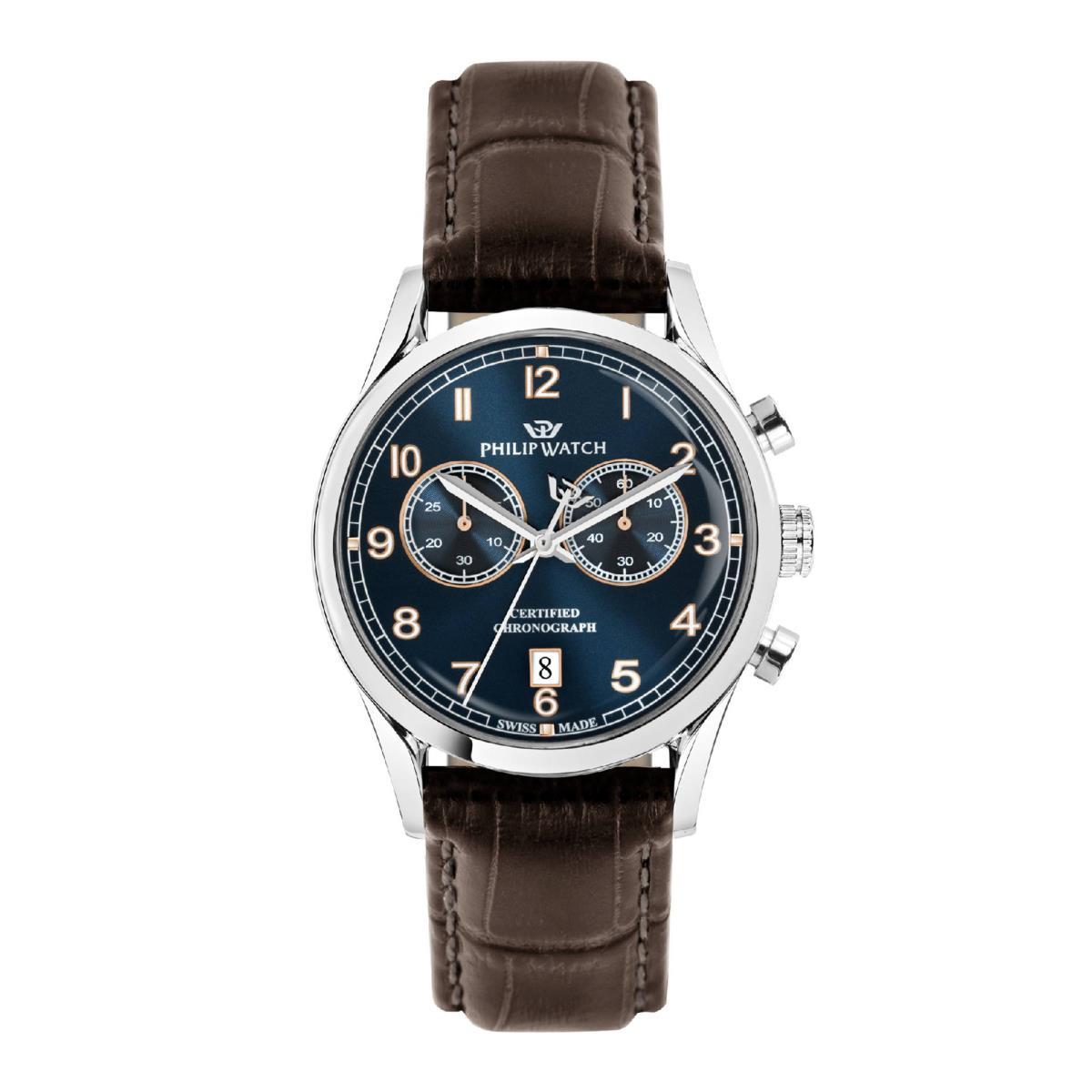 Orologio Philip Watch - Sunray Ref. R8271908005 - PHILIP WATCH