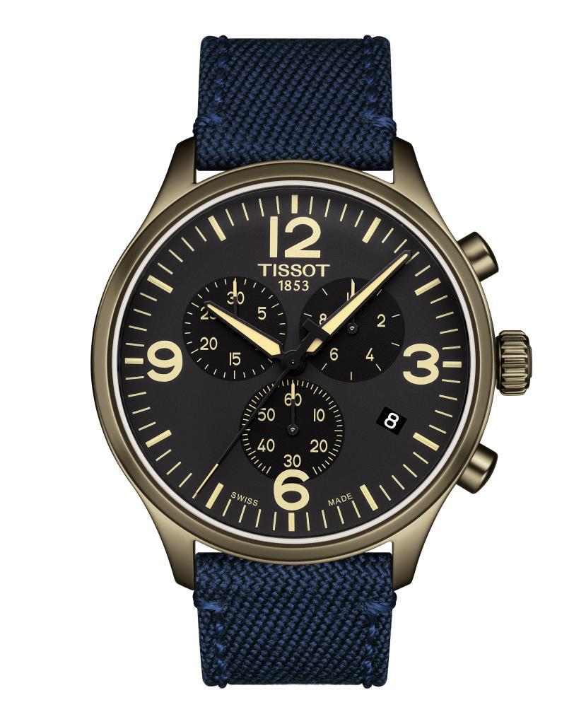 Orologio Tissot - Chrono XL Ref. T1166173705701 - TISSOT