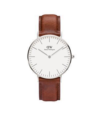 OROLOGIO DANIEL WELLINGTON - CLASSIC ST MAWES Ref. DW00100052 - DANIEL WELLINGTON
