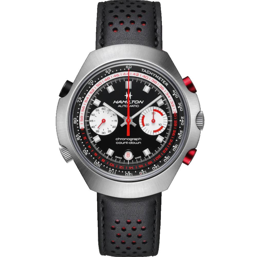 Orologio Hamilton - Chrono-Matic 50 Ref. H51616731 - HAMILTON