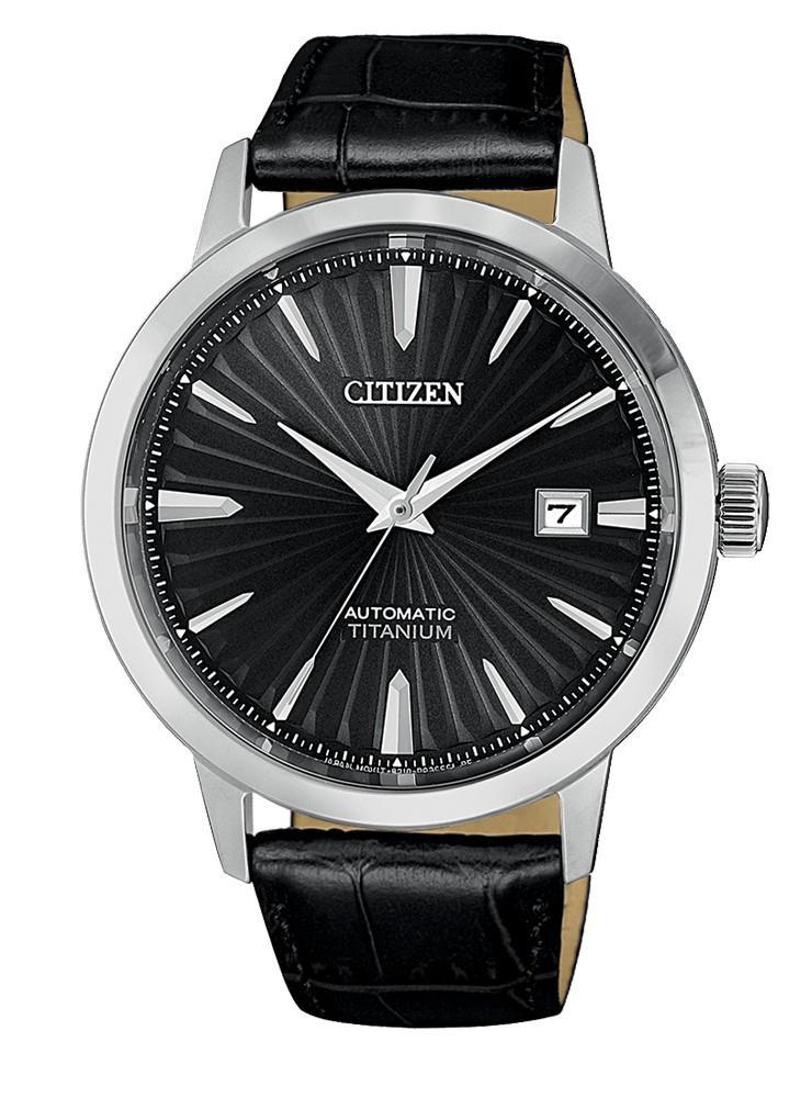 Orologio Citizen - Super Titanium Ref. NJ2180-46E - CITIZEN