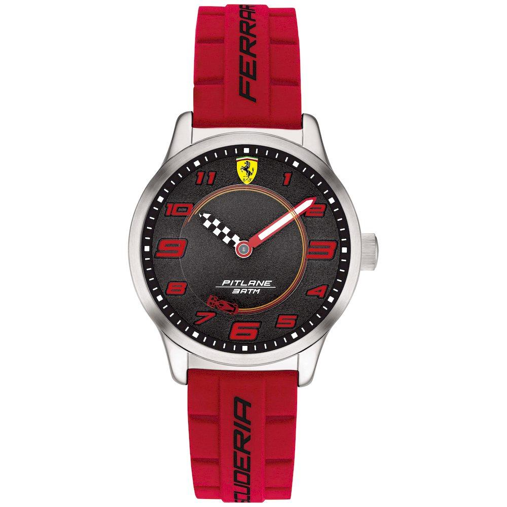 Orologio Ferrari - Pitlane Ref. FER0860013 - FERRARI