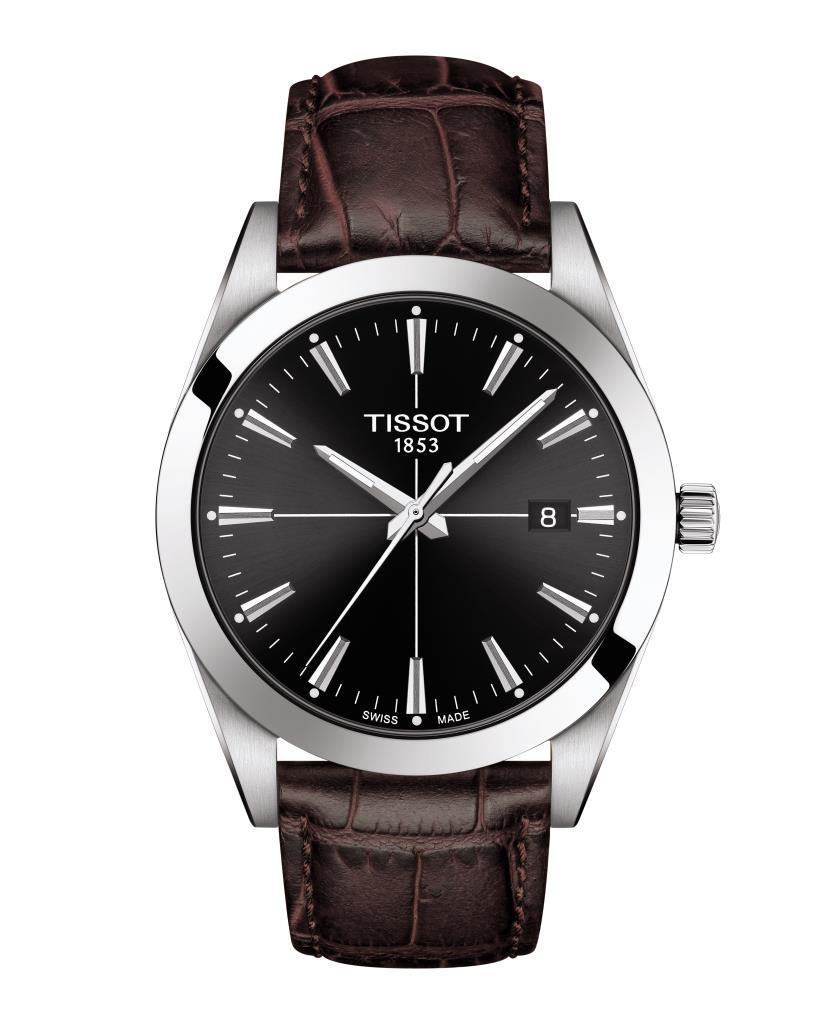 Orologio Tissot - Gentleman Ref. T1274101605101 - TISSOT
