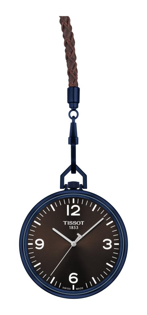 Orologio da Tasca Tissot - Lepine Ref. T8634099929700 - TISSOT