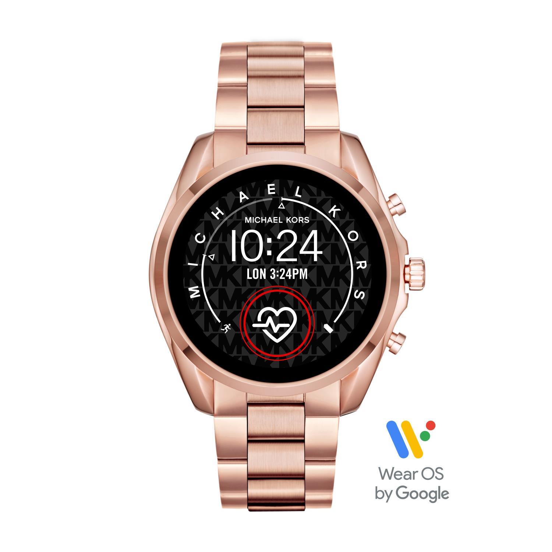 Smartwatch Michael Kors Display Watch GEN 5 Ref. MKT5086 - MICHAEL KORS
