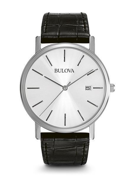 OROLOGIO BULOVA - CLASSIC Ref. 96B104 - BULOVA