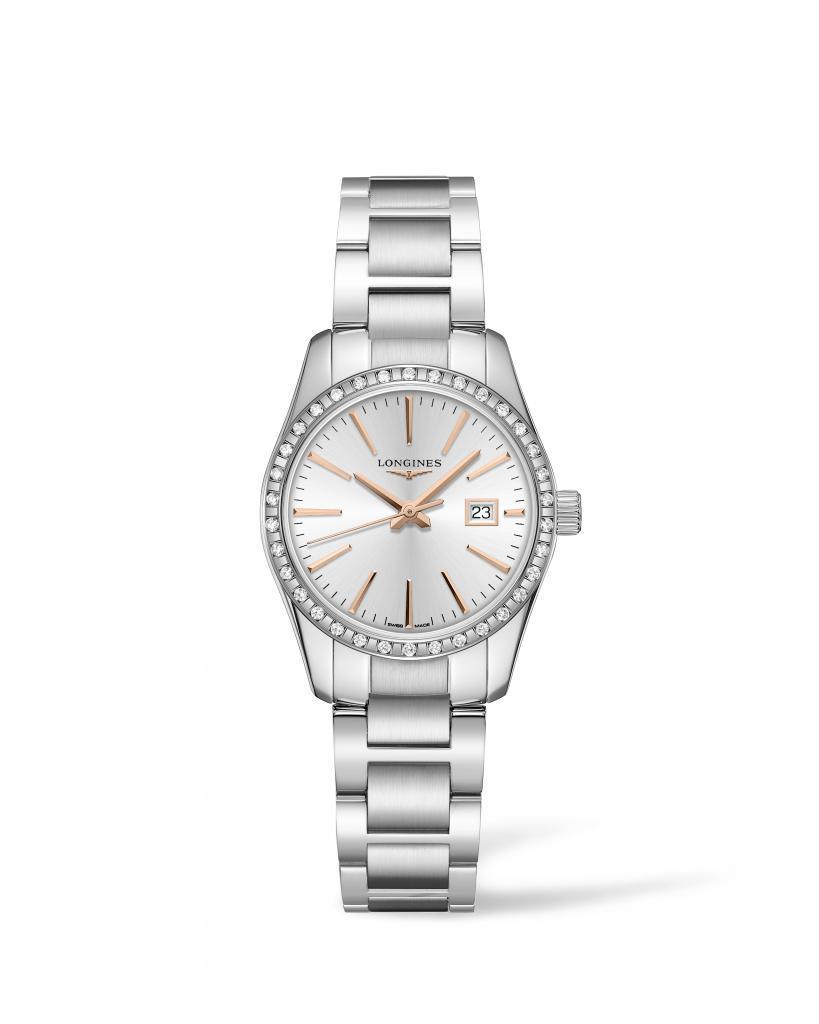Orologio Longines - Conquest Classic Lady Ref.  L22860726 - LONGINES