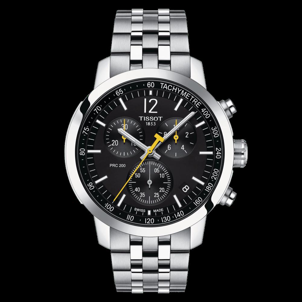 Orologio Tissot - Prc 200 Chronograph Ref. T1144171105700 - TISSOT