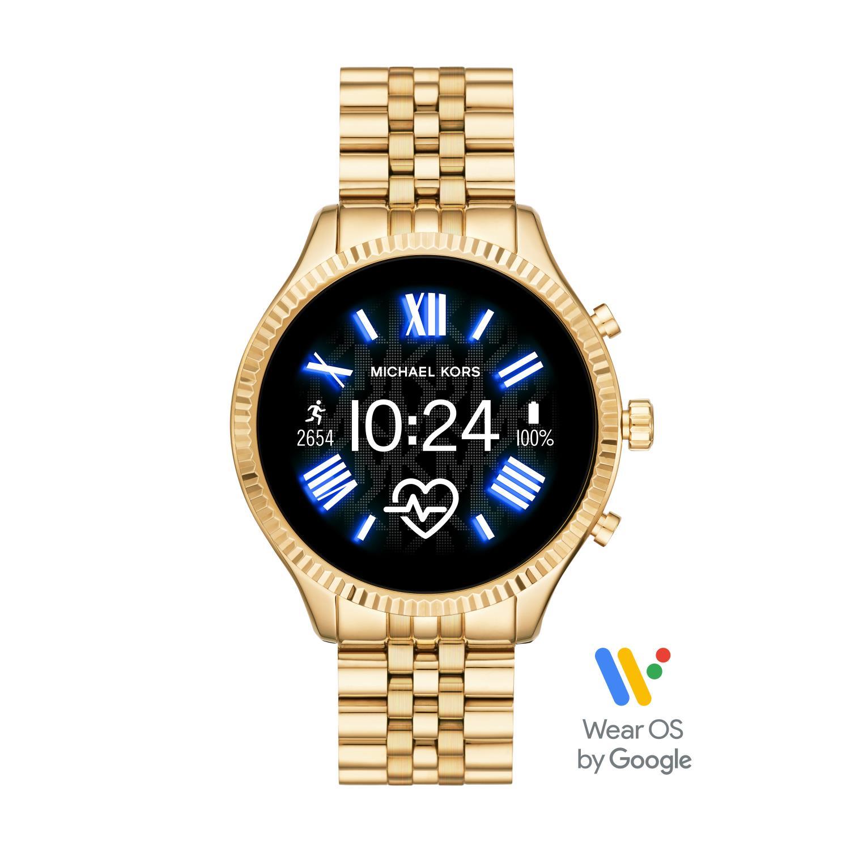 Smartwatch Michael Kors Display Watch  GEN 5 Ref. MKT5078 - MICHAEL KORS