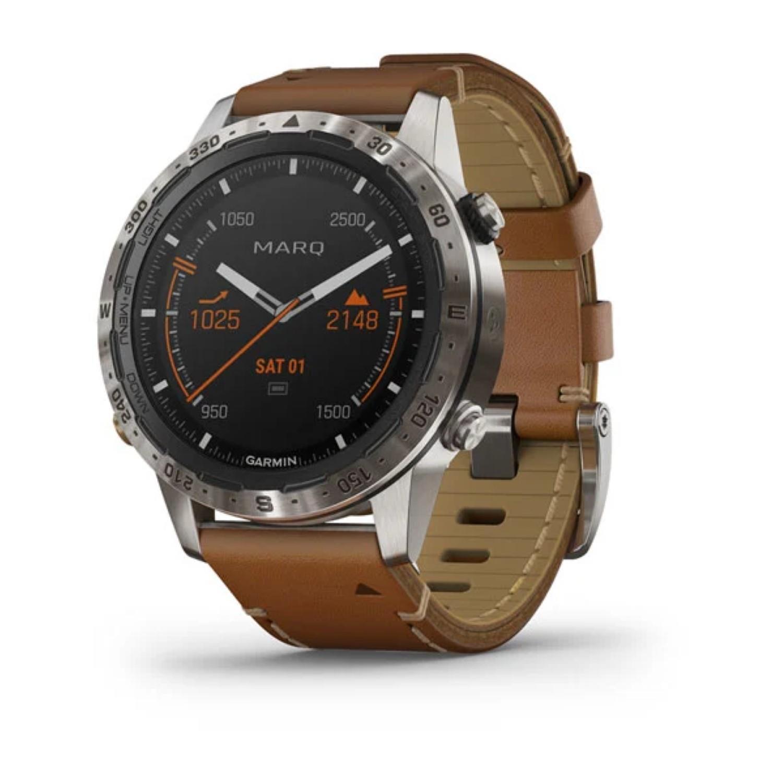 Orologio Garmin MARQ® Adventurer Ref. 010-02006-27 - GARMIN