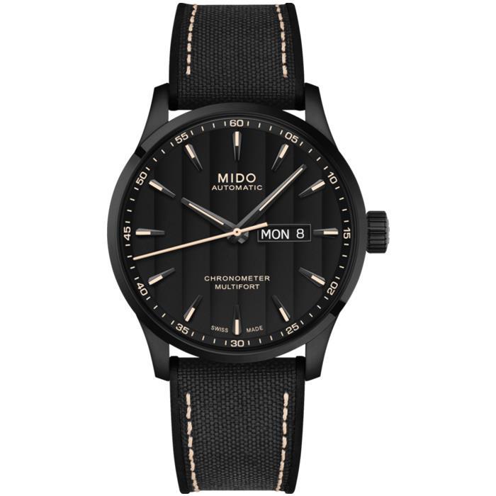 Orologio Mido - Multifort Chronometer¹ Ref. M0384313705100 - MIDO