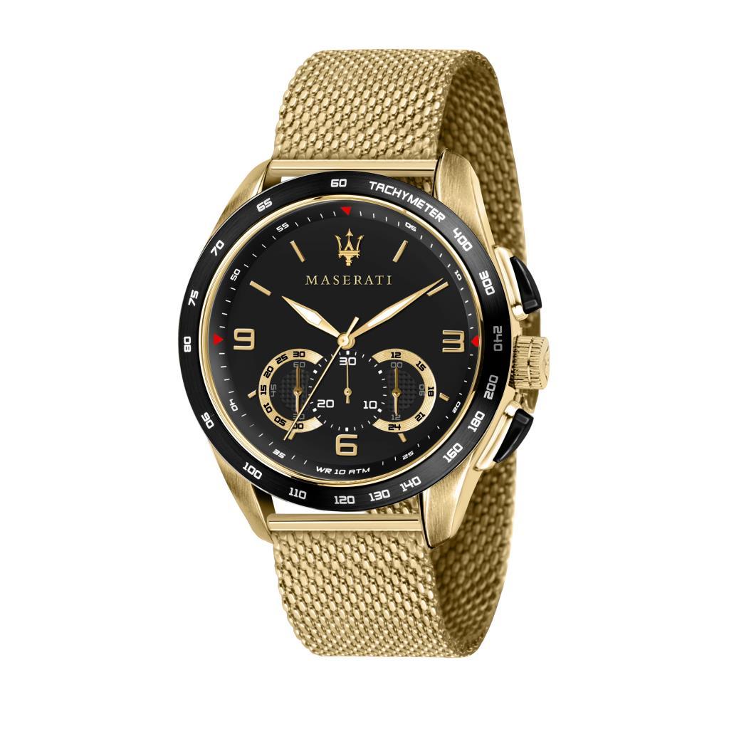 Orologio Maserati - Traguardo  Ref. R8873612010 - MASERATI