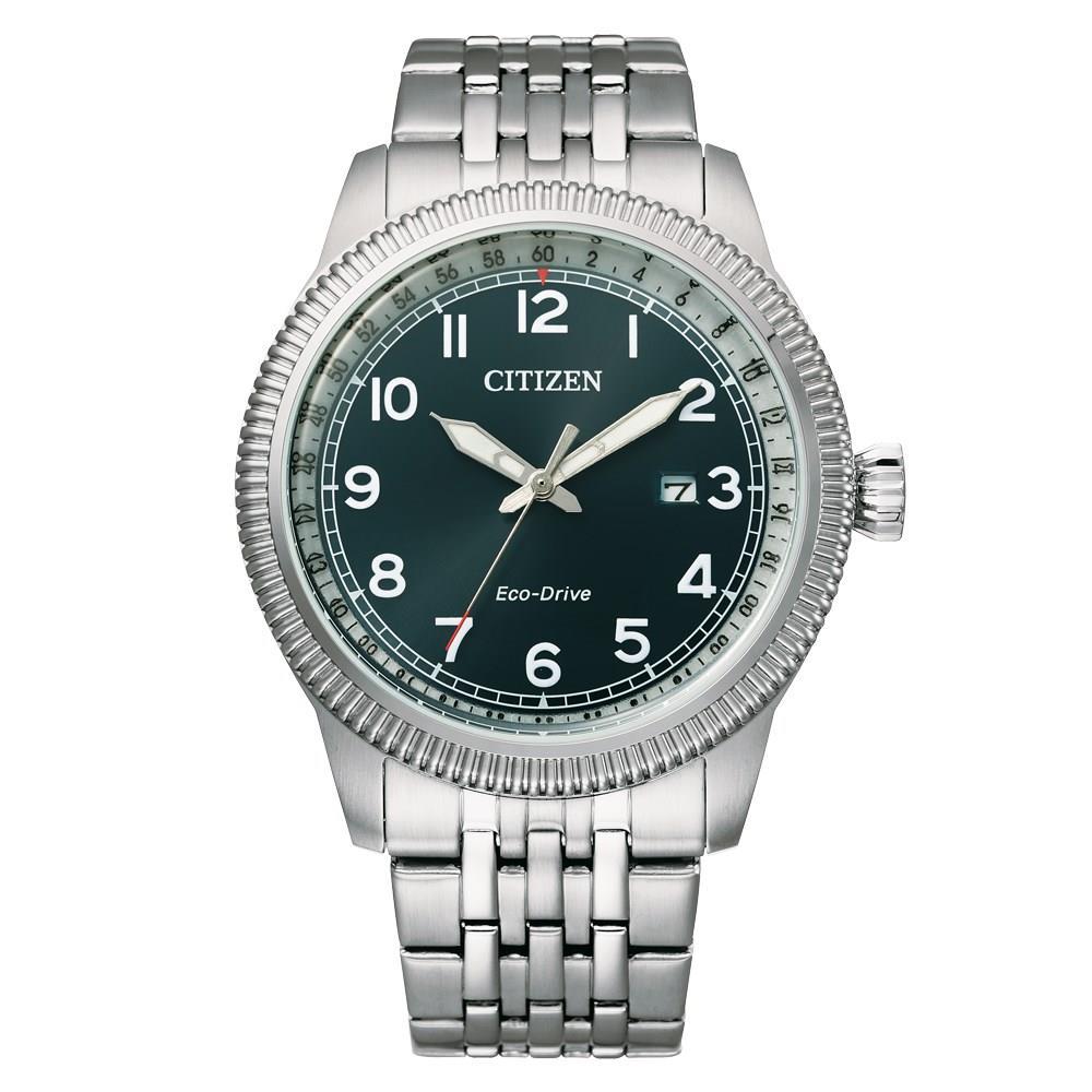 Orologio Citizen - Aviator Ref. BM7480-81L - CITIZEN