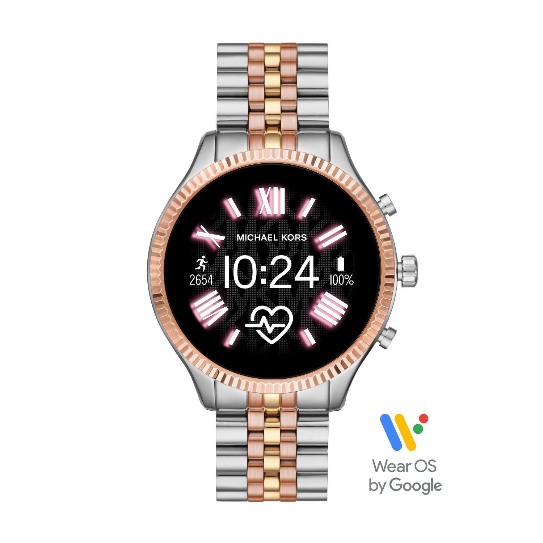 Smartwatch Michael Kors Display Watch GEN 5 Ref. MKT5080 - MICHAEL KORS