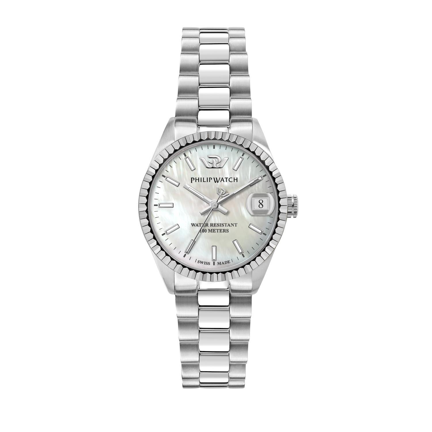 Orologio Philip Watch Caribe Lady Ref. R8253597581 - PHILIP WATCH