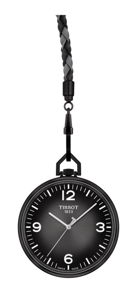 Orologio da Tasca Tissot - Lepine Ref. T8634099906700 - TISSOT