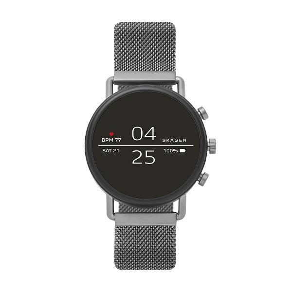 Orologio Skagen - Smartwatch Falster 2 Touchscreen Ref. SKT5105 - SKAGEN
