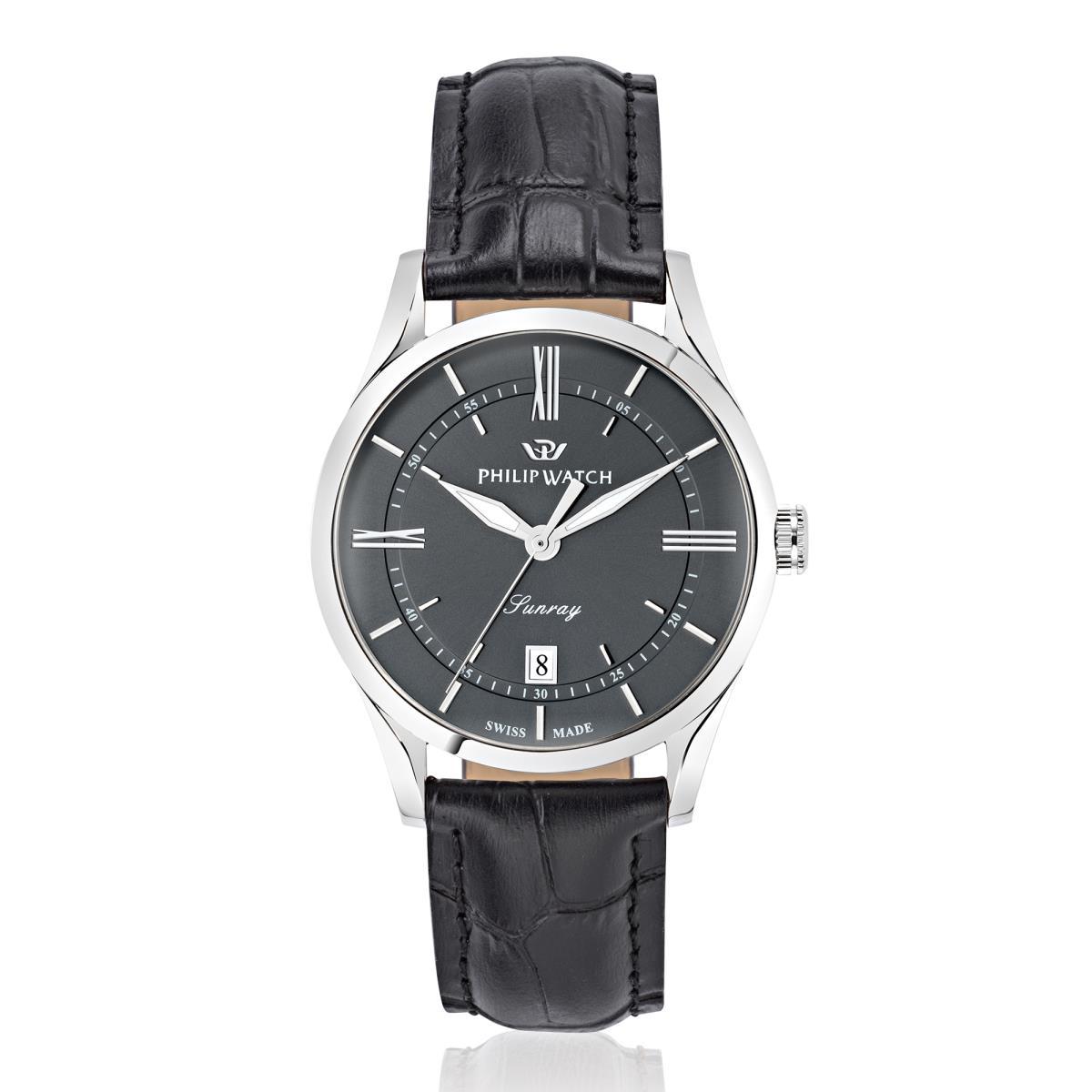Orologio Philip Watch - Sunray Ref. R8251180007 - PHILIP WATCH