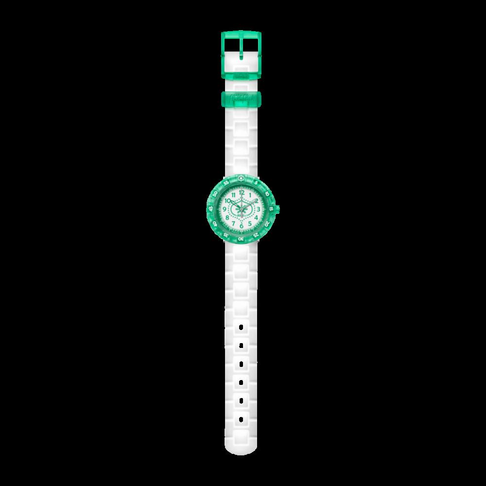 Orologio Flik Flak - Green Summer Blaze Ref. FCSP013 - FLIK FLAK