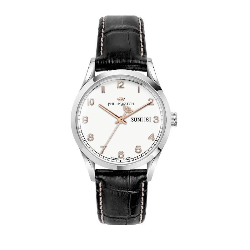 Orologio Philip Watch - Sunray Ref. R8251180010 - PHILIP WATCH