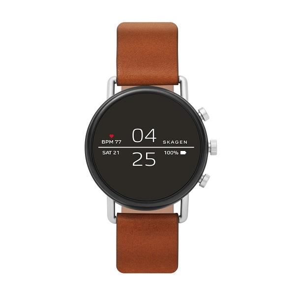 Orologio Skagen - Smartwatch Falster 2 Touchscreen Ref. SKT5104 - SKAGEN