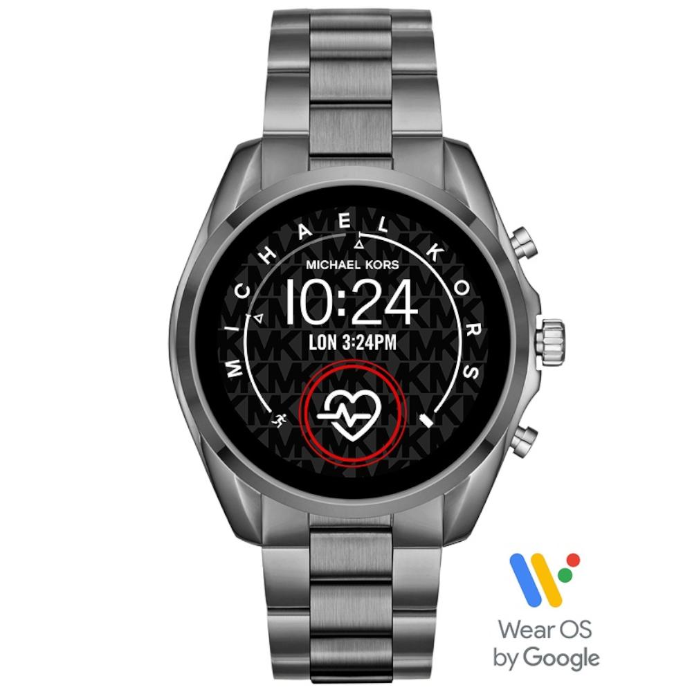 Smartwatch GEN 5  Michael Kors - Bradshaw 2 Ref. MKT5087 - MICHAEL KORS