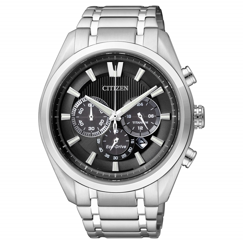 Orologio Citizen - Crono Super Titanio Ref. CA4010-58E - CITIZEN