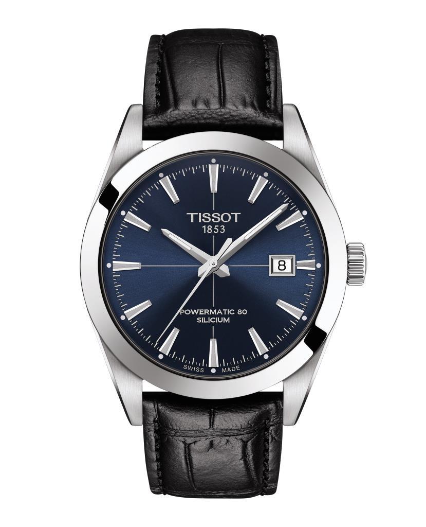 Orologio Tissot - Gentleman Powermatic 80 Silicium - TISSOT