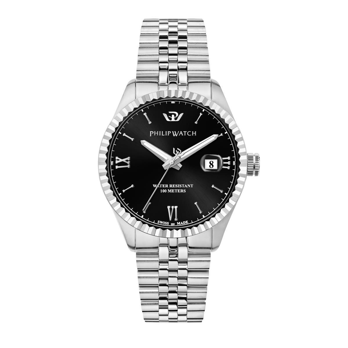 Orologio Philip Watch - Caribe Ref. R8253597058 - PHILIP WATCH