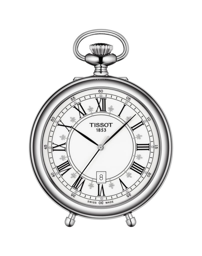 Orologio da Tasca Tissot - Stand Alone Ref. T8664109901300 - TISSOT