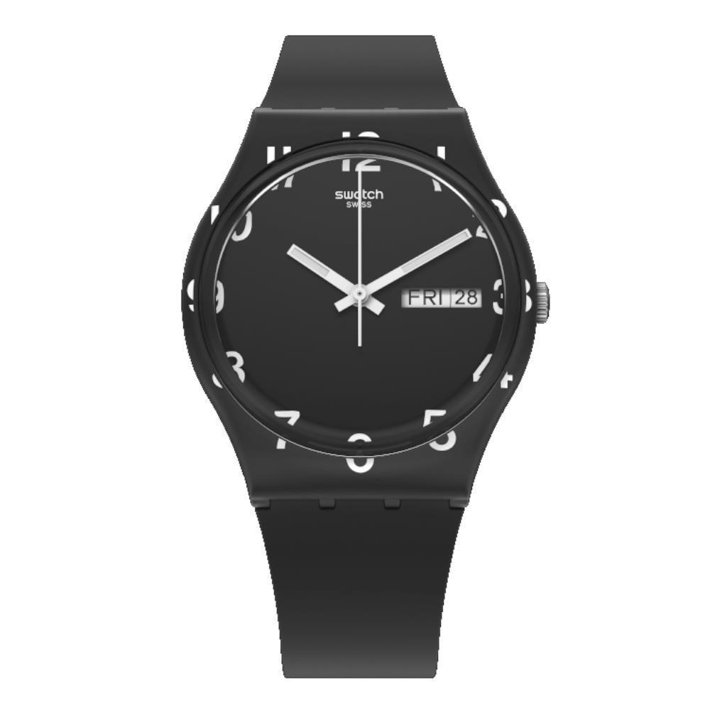 Orologio Swatch - Over Black Ref. GB757* - SWATCH