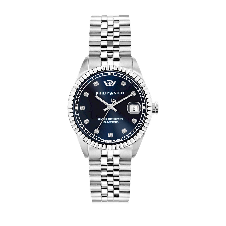 Orologio Philip Watch Caribe Lady Ref. R8253597570 - PHILIP WATCH