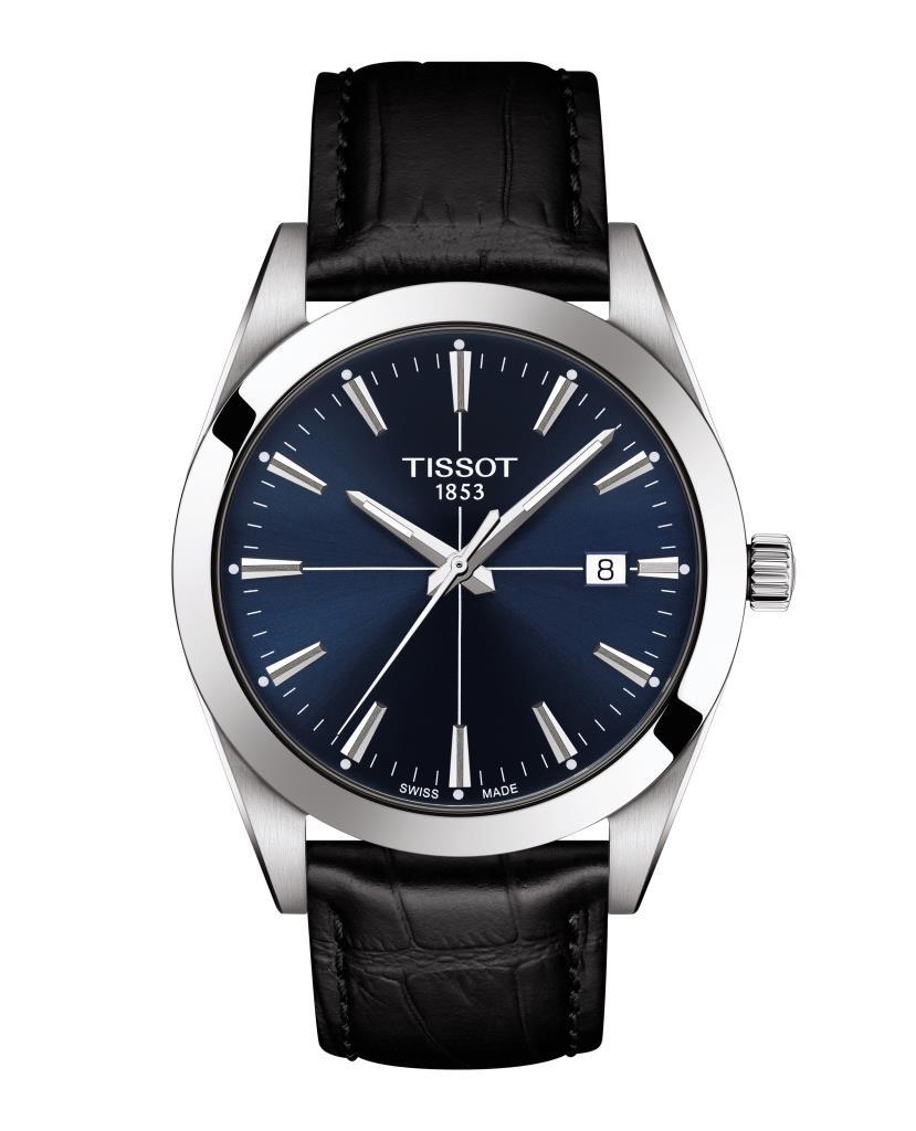 Orologio Tissot - Gentleman Ref. T1274101604101 - TISSOT