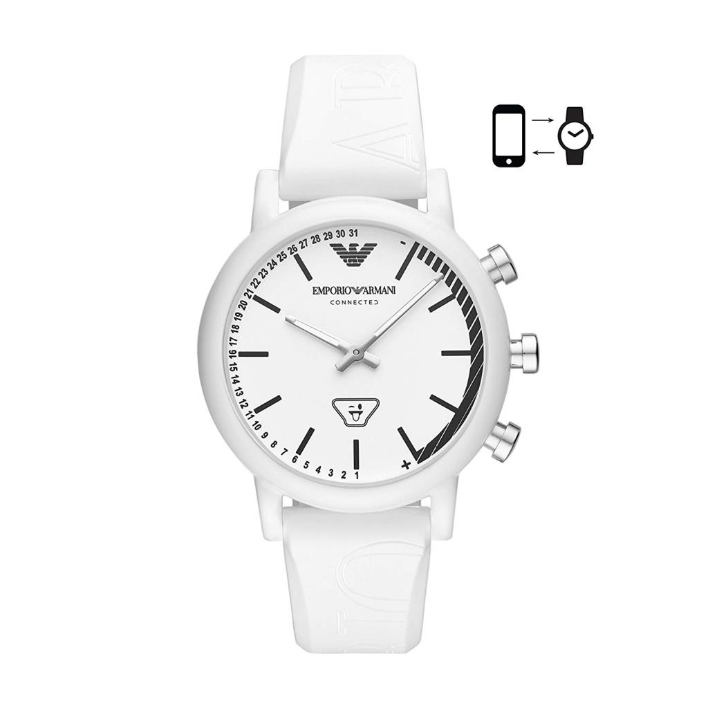 Orologio Emporio Armani - Smartwatch Hybrid Analogico Ref. ART3025 - ARMANI