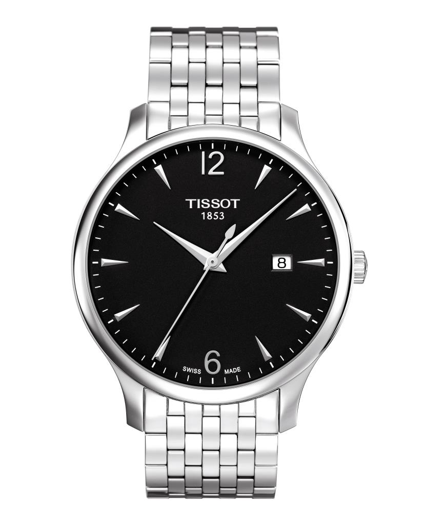 Orologio Tissot - Tradition Ref. T0636101105700 - TISSOT